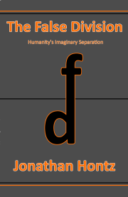 Humanity's Imaginary Separation